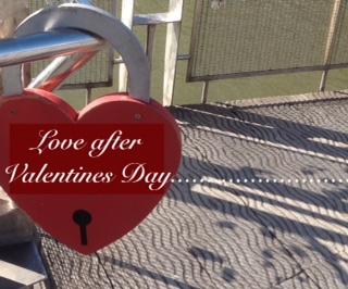 Love After Valentine's Day